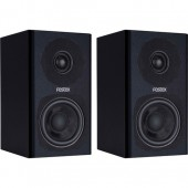Fostex PM0.3B Personal Active Speaker System (Pair) -Black-